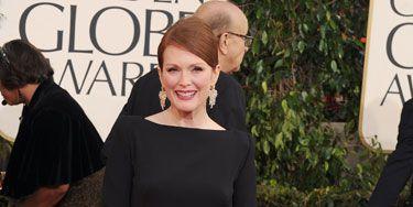 Golden Globes 2013: The 10 Best Dressed