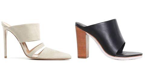 Footwear, Brown, High heels, Tan, Fashion, Beige, Leather, Sandal, Basic pump, Fashion design,