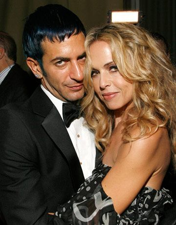 marc jacobs and rachel zoe