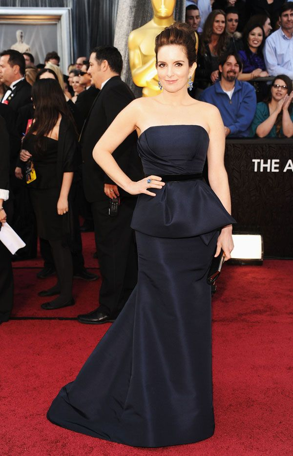 Oscars 2012 Red Carpet Arrivals - Pictures from 2012 Academy Awards Red  Carpet b75515692bc