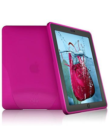 iskin ipad case