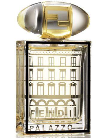 fendi palazzo perfume
