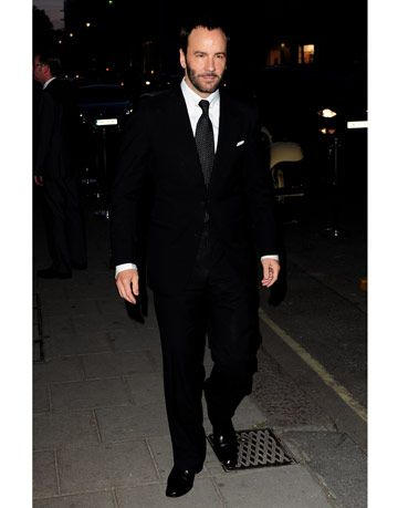 tom ford at claridges london