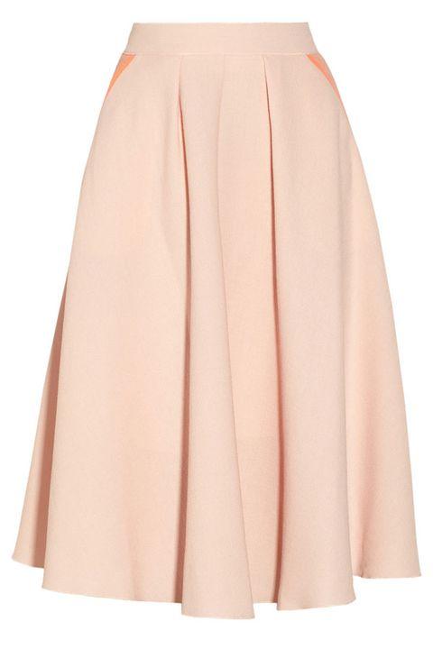 Brown, Sleeve, Textile, White, Orange, Khaki, Peach, Fashion, Tan, Grey,