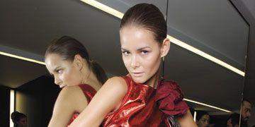 Wide Belts: Dolce & Gabbana