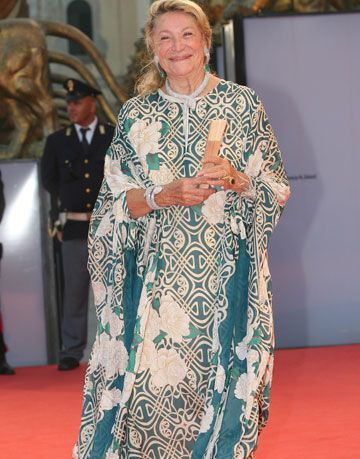 Fab At Every Age Marta Marzotto