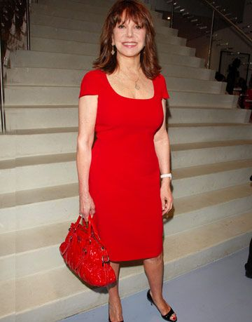 Marlo Thomas Fabulous At Every Age 70 Plus