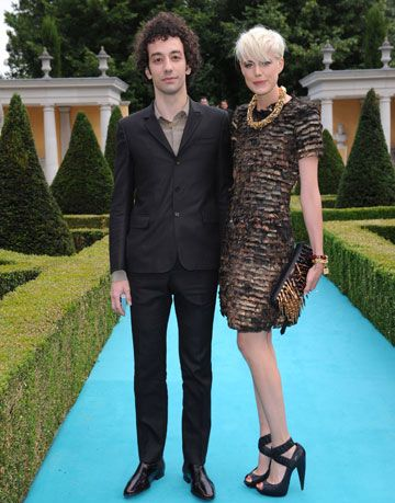 albert hammond, jr., agyness deyn