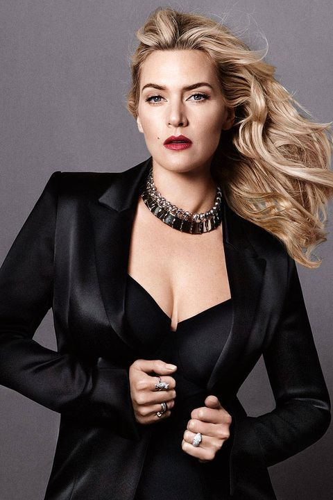 Kate Winslet Fashion Photography - Kate Winslet Photos-3727