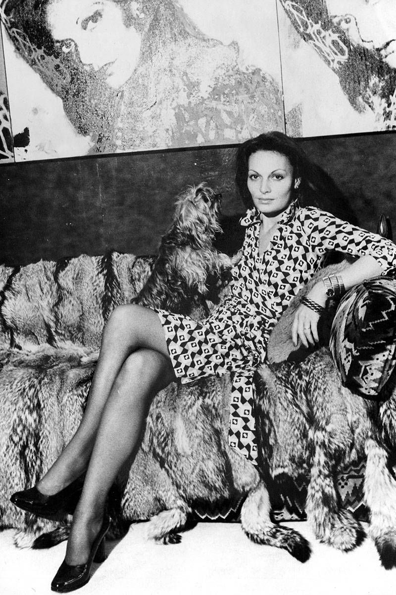 DVF's Most Inspiring Quotes