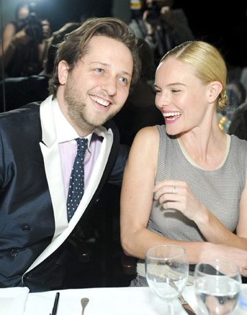 derek blasberg and kate bosworth