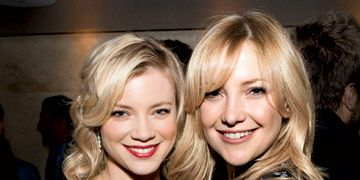 Thompson Hotel Beverly Hills Amy Smart And Kate Hudson