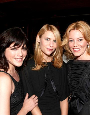 selma blair claire danes and elizabeth banks all in chanel