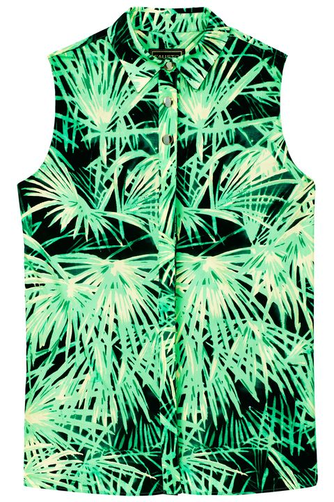 Green, Leaf, Pattern, Botany, Teal, Art, Turquoise, Design, Rectangle, Symmetry,