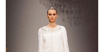 Andrew Gn Spring 2009 Ready-to-Wear