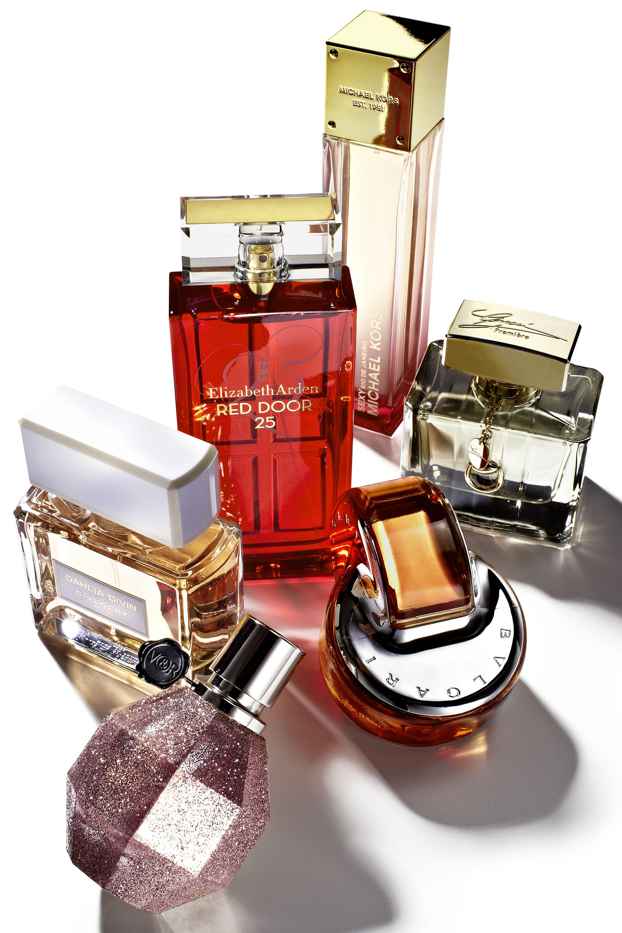 How To Find Your Perfect Fragrance The Best Perfumes For Every Woman