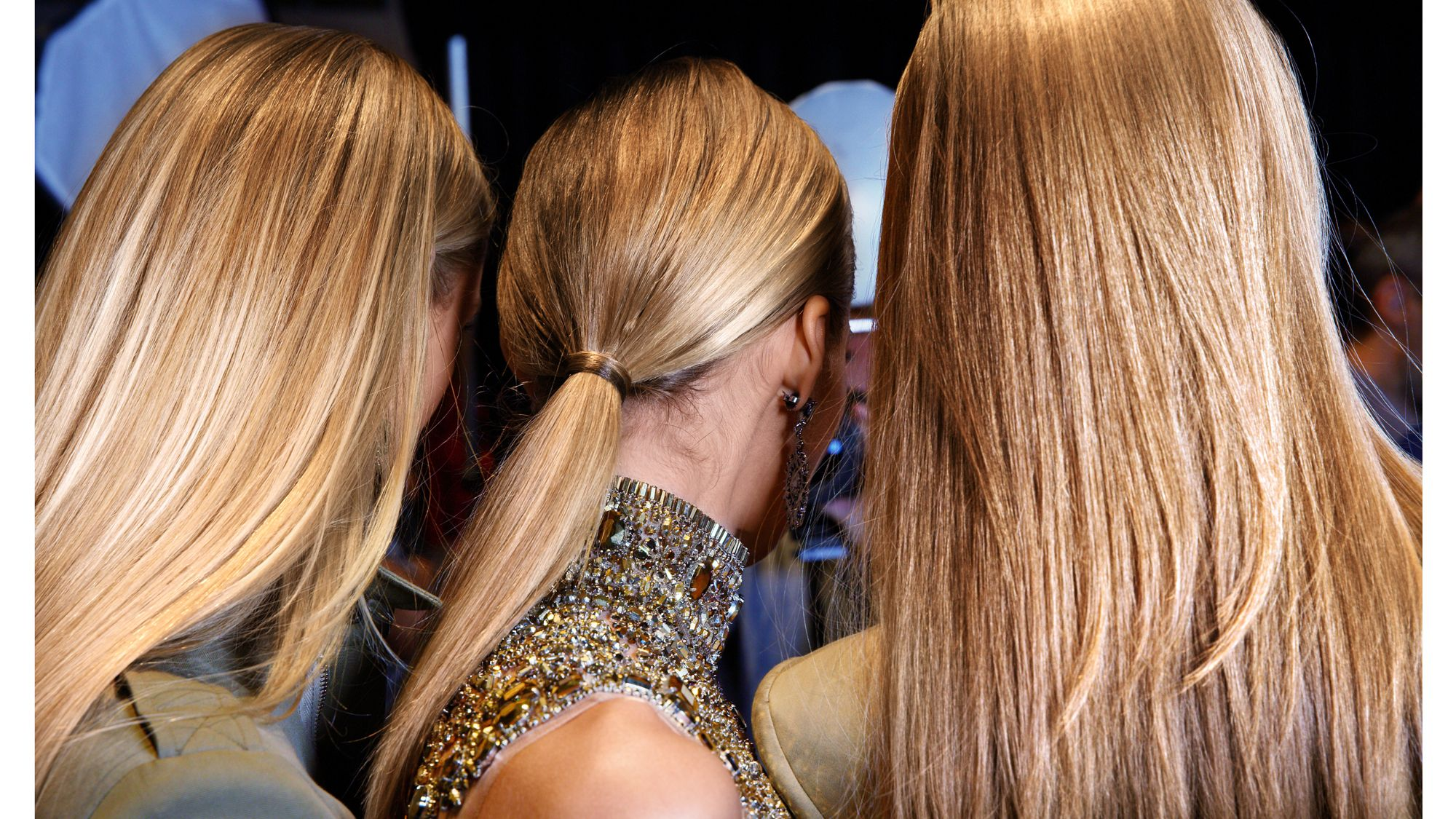 The Best Hair Trends For 2015 Hottest New Hair Trends To Try