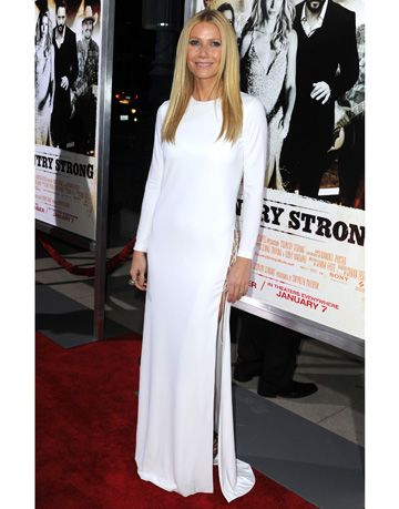 Gwyneth Paltrow in Emilio Pucci