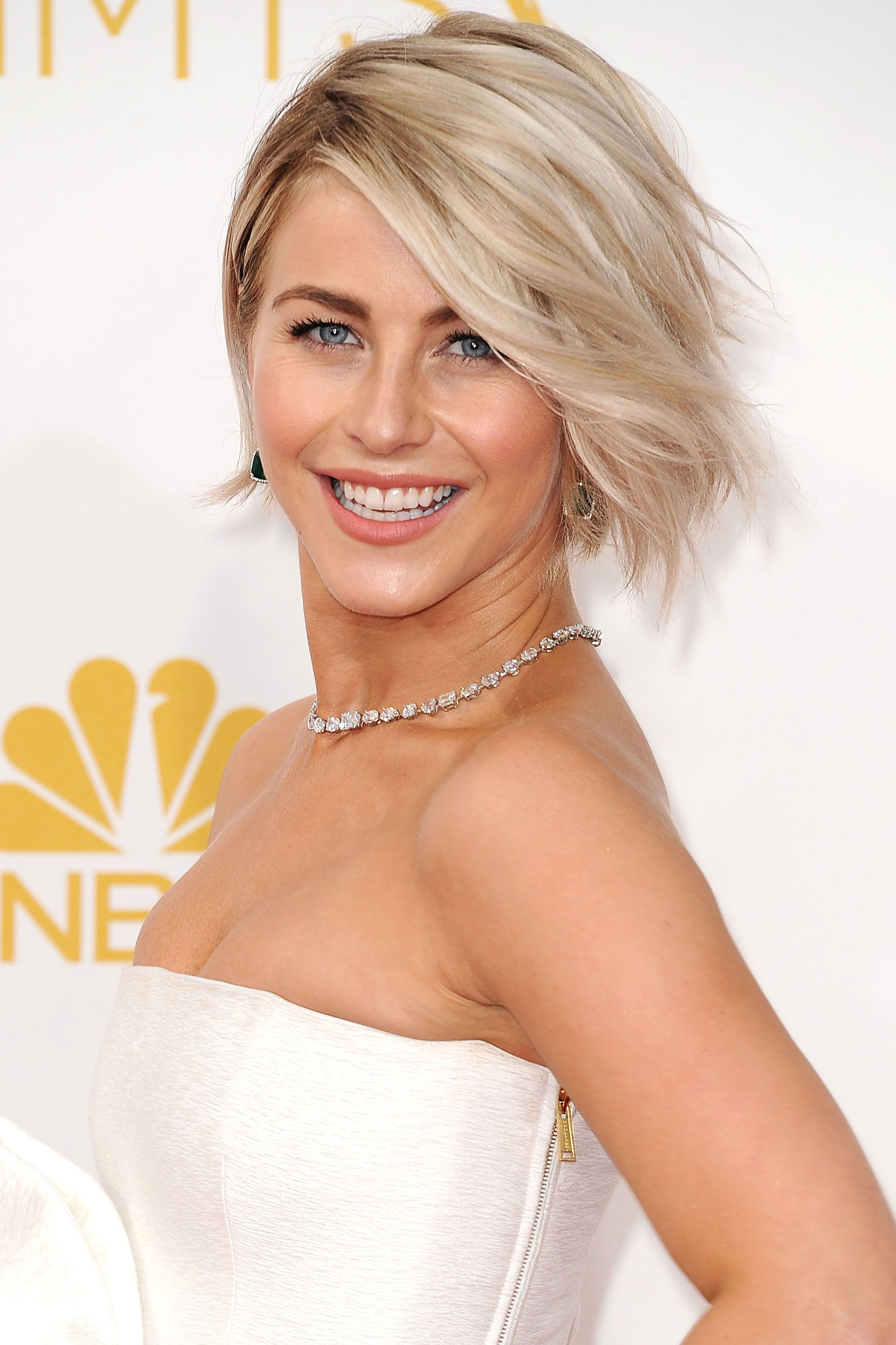 Brilliant 30 Blonde Hair Colors For 2017 Best Celebrity Blonde Hairstyles Short Hairstyles For Black Women Fulllsitofus