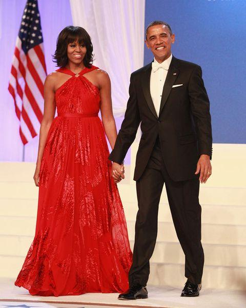 Coat, Trousers, Dress, Suit trousers, Dress shirt, Shirt, Textile, Red, Outerwear, Suit,