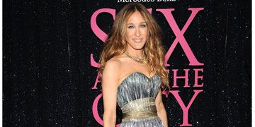 Sex and the City: The Movie Premiere