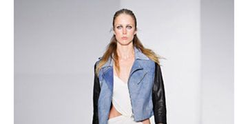 Alexander Wang Spring 2009 Ready-to-Wear