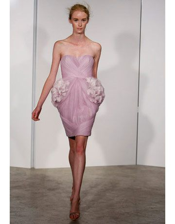 model in marchesa