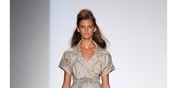 Peter Som  Spring 2009 Ready-to-Wear