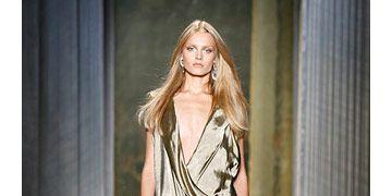 Donna Karan Spring 2009 Ready-to-Wear