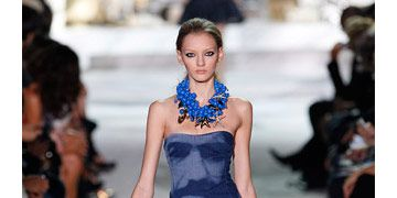 Just Cavalli Spring 2009 Ready-to-Wear