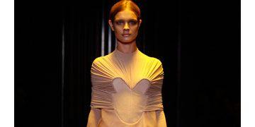 Balenciaga Spring 2009 Ready-to-Wear