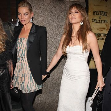 kate moss and jennifer lopez
