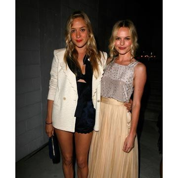 chloe sevigny and kate bosworth