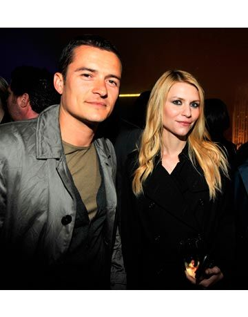 orlando bloom and claire danes