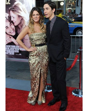 going the distance drew barrymore justin long