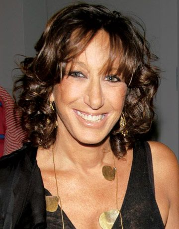 donna karan entertaining tip