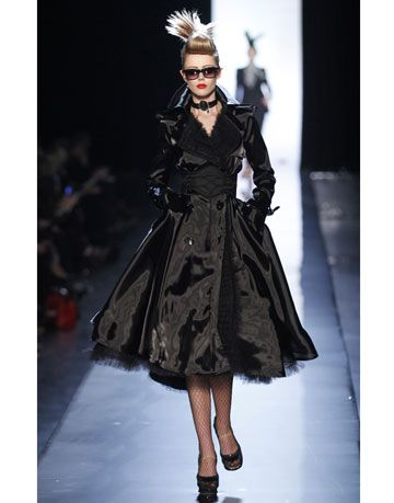 a706c88f47da Spring 2011 Couture Fashion Trends - Couture Dresses from Spring ...