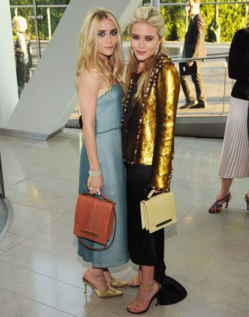 mary kate and ashley olsen