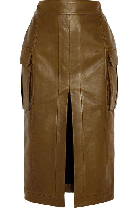 Brown, Sleeve, Khaki, Coat, Textile, Outerwear, Jacket, Tan, Leather, Fashion,