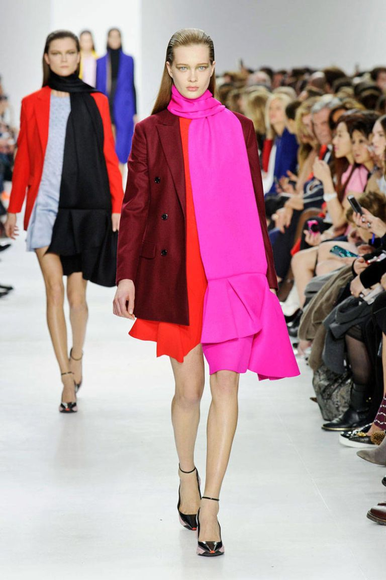 The Top 10 Looks from Paris Fashion Week: Fall 2014
