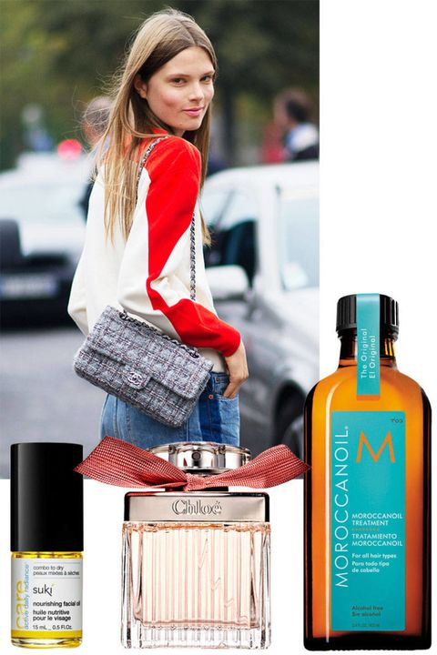 Product, Liquid, Fluid, Style, Beauty, Bottle, Street fashion, Bag, Electric blue, Long hair,