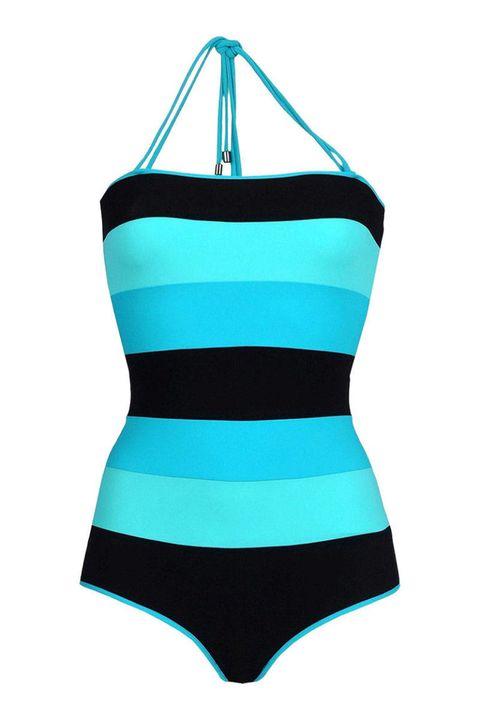 Blue, Style, Aqua, Teal, Turquoise, Electric blue, Neck, Azure, Cobalt blue, Day dress,