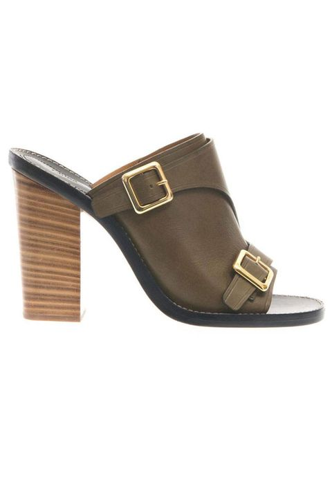 Brown, Product, Tan, Fashion, Leather, High heels, Khaki, Beige, Strap, Sandal,