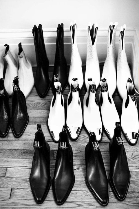 Product, White, Black, Still life photography, Monochrome photography, Black-and-white, Dancing shoe, Dress shoe, Monochrome, Leather,
