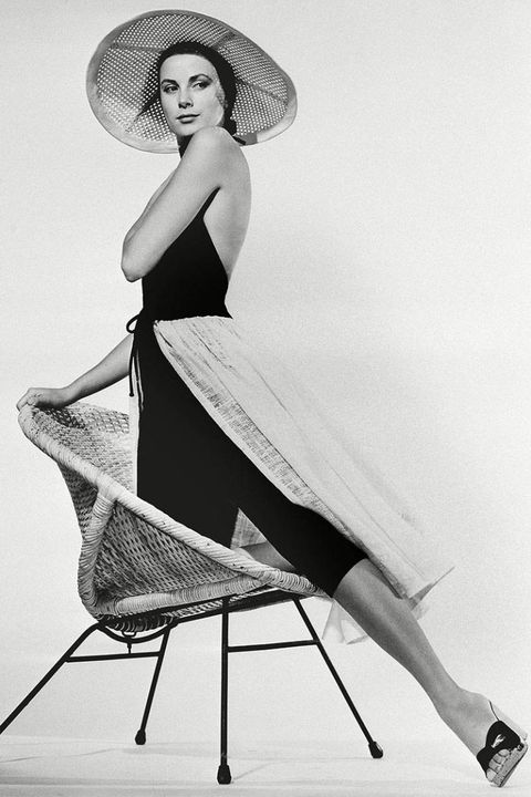 66ac3a42feca Grace Kelly s Most Glamorous Photos - Vintage Grace Kelly Pictures