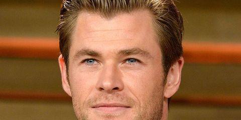 The 17 Hottest Australian Men Today