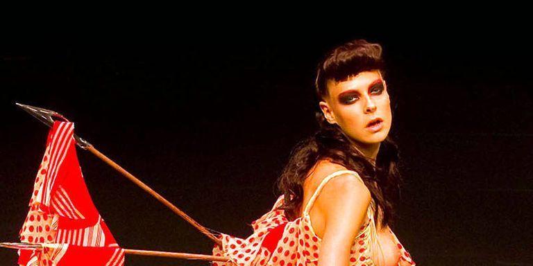 Dance & Fashion: A Runway Retrospective