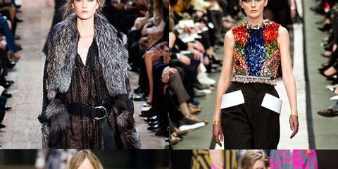 #theLIST: Best in Show: Fall 2014