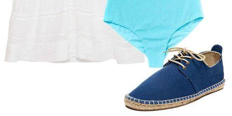 Aqua, Teal, Walking shoe, Loudspeaker, Turquoise, Outdoor shoe, Illustration, Painting, Drawing, Skate shoe,