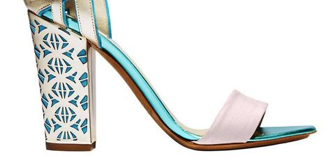 #theLIST: 10 Sandals to Put Spring in Your Step